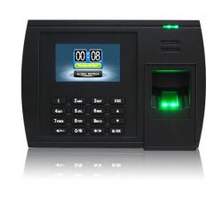 iClock 5 FP-W Orologio marcatempo a badge e impronte digitali