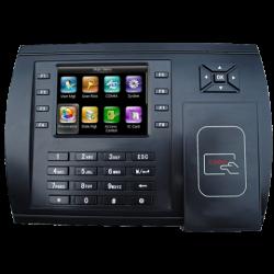 iClock S Plus Terminale Presenze Orologio marcatempo lettore di badge