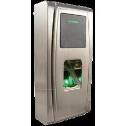 lettore di impronte digitali i-MA-300 e RF per controllo accessi