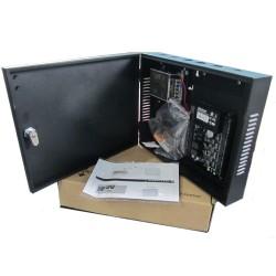 C3 Sistema di Controllo degli Accessi multi-varco RF con software