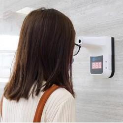 temperatura corporea in ufficio