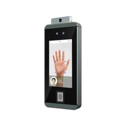 iClock Face Palm identificazione palmo mano
