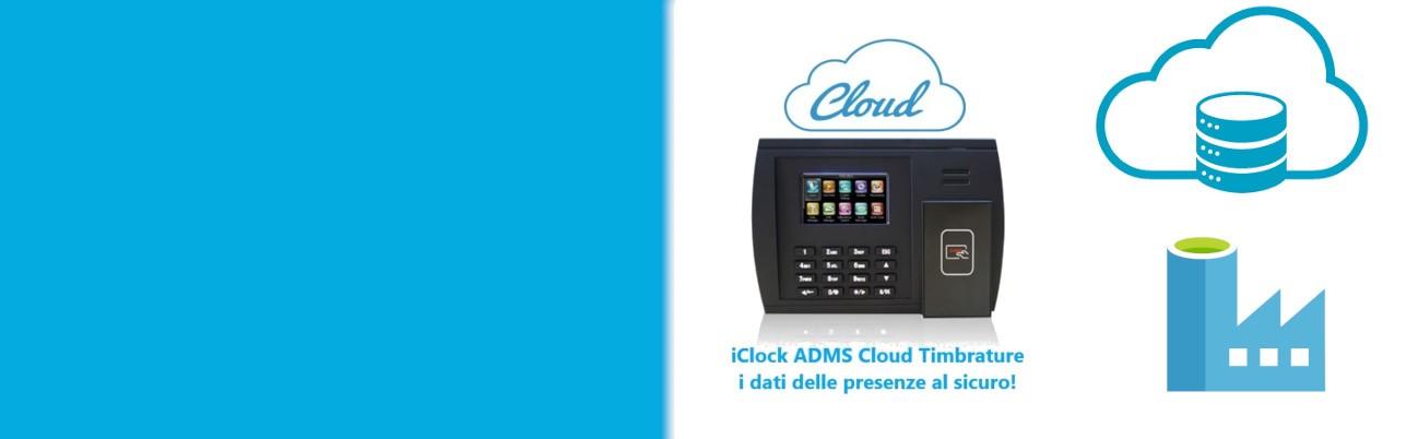 Cloud Timbrature Presenze